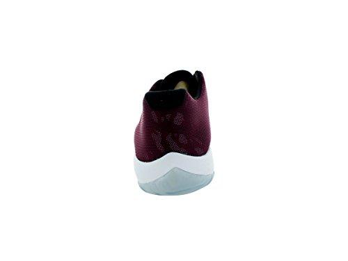 Nike Air Jordan Future Low Sneaker Basketballschuhe verschiedene Farben Bordeaux/Black/Gym Red/White