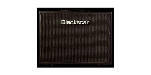 Blackstar HTV-212 - Altavoz activo de 320W, negro