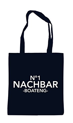 Certified Freak N° 1 Nachbar Boateng Bag Black