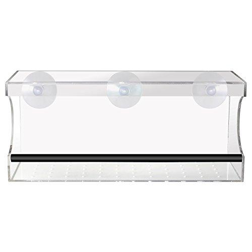Pedy gro er fenster vogelfutterspender transparenter - Fenster abdichten acryl ...