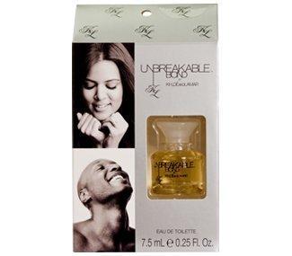 Khloe and Lamar Unbreakable Handcuffs for Men Eau De Toilette Spray, 0.25 Ounce by Khloe & Lamar