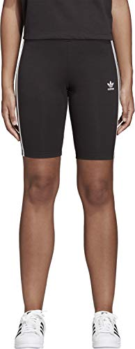 adidas Cycling Short Collants Femme, Black, FR 38