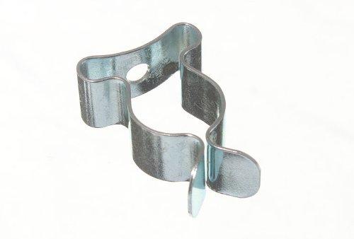 Werkzeugaufbewahrung Frühling Terry Clips 1/2 Zoll 13mm BZP (Packung mit 25) Terry 13