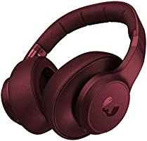 Fresh 'n Rebel Clam – Over-ear Bluetooth Koptelefoon – Ruby Red