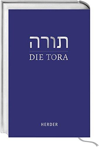 Die Tora: Die Fünf Bücher Mose und die Prophetenlesungen (hebräisch-deutsch) in der revidierten Übersetzung von Rabbiner Ludwig Philippson