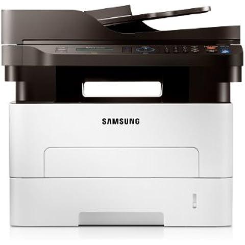 Samsung SL-M2675FN/SEE - Impresora multifunción láser monocromo (26 ppm, A4)
