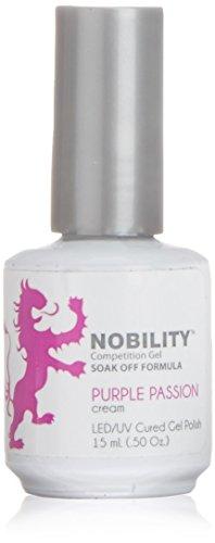 LeChat Nobility Vernis à Ongle Purple Passion