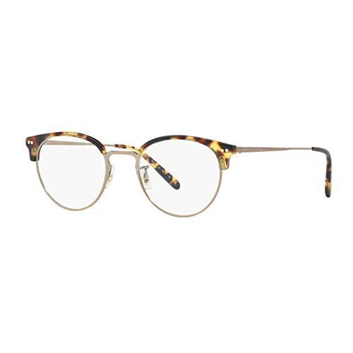 Oliver Peoples - POLLACK OV 5358, Rund Acetat Damenbrillen