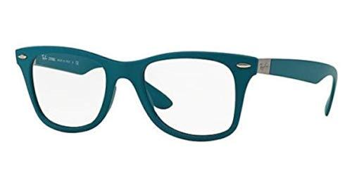 Ray Ban Optical Für Mann Rx7034 Matte Oil Kunststoffgestell Brillen, 52mm