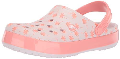 Crocs Crocband Seasonal Graphic Clog U