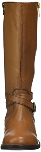 Hush Puppies Jess, Bottes fille Marron