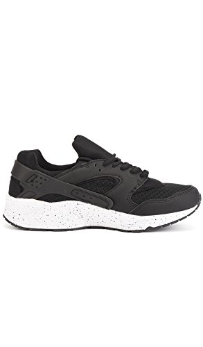 Reservoir Shoes Baskets à Lacet Homme Perm