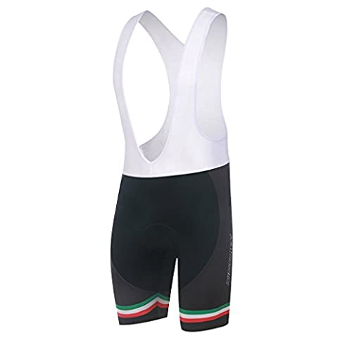 GWELL Breathable Unisex Rainbow Miracle Short Sleeve Bicycle Bike Cycling