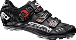 Preisvergleich Produktbild Sidi MTB Eagle 7 Fahrradschuhe Herren black/black Größe 43 2017 Mountainbike-Schuhe