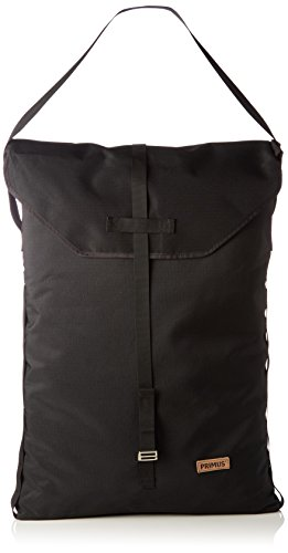 Relags Primus Pack stilbag openfire Sac, Noir, One Size