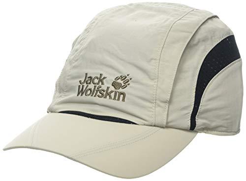 Jack Wolfskin Vent PRO Cap Kappe, Light Sand, M
