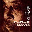 Best of CeDell Davis by Red Distribution, in (1995-01-24)