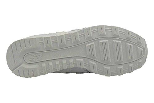 New Balance Sneaker Wr996 Srw Lifestyle White White