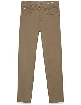 Motivi Pantaloni skinny in cotone, 5 tasche. (Italian Size)
