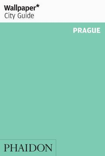Wallpaper City Guide: Prague (Wallpaper City Guides) by Editors of Wallpaper Magazine (2007-05-29)