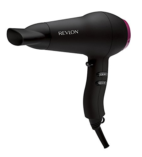 Revlon RVDR5823UK1 Fast and Light Hair Dryer - 31IqvLQh DL - Revlon RVDR5823UK1 Fast and Light Hair Dryer