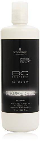 Schwarzkopf - Shampooing BC Bonacure Fibre Force Format : 1000 ml
