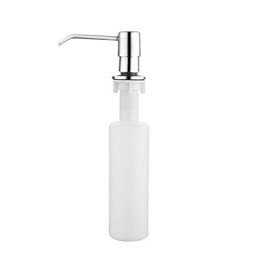 Bad Waschbecken Seifenspender/Kupfer-Press-Dispenser/Küche Spüle Zubehör/Waschmittel Flasche/hand Sanitizer Flaschen/SEIFE (Spülen Sanitizer)