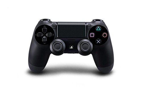 PlayStation 4 (PS4) - Consola Ultimate Player 1TB Edition incl. 2 DS4 [CUH-1216B] (Importación alemana)