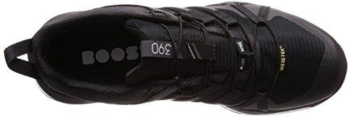 adidas Terrex Skychaser GTX, Scape per Sport Outdoor Uomo Nero (Core Black/Core Black/Carbon S18)