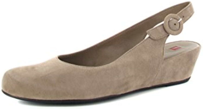 Hommes femmes Slingback Shoe 4212B00TEA32Z2Parent Surface facile facile facile à nettoyer Fabrication qualifiée Belle et charFemmete | Shopping Online  4f0fda