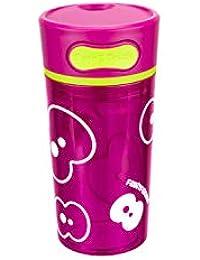 Preisvergleich für FruitFriends 7062- und Getränke Becher 0.3l L, Pink