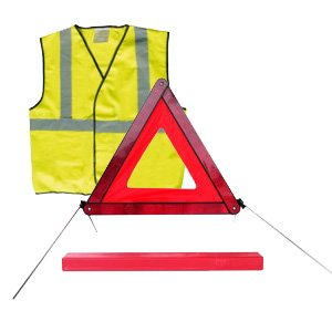 kit-triangle-de-pre-signalisation-norme-e27r-gilet-de-securite-nome-ce