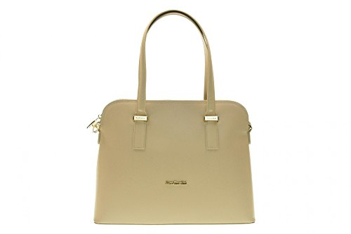 NERO GIARDINI sac à main de la femme avec bandoulière P743415D / 406 Tortora