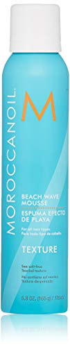 MOROCCANOIL - Beach Waves Mousse 175ml