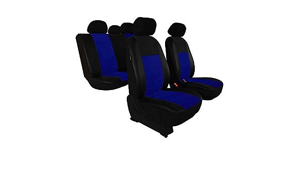 GSC Sitzbez/üge Universal Schonbez/üge kompatibel mit OPEL MERIVA