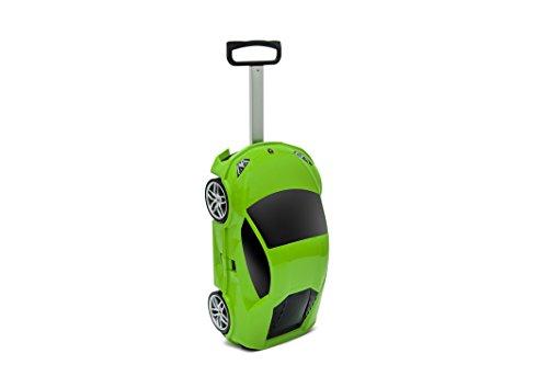 automobili-lamborghini-trolley-lamborghini-huracan-lp610-4-unisex-verde-taglia-unica