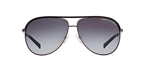 Armani Exchange Sunglasses AX2002 6006T3 61mm