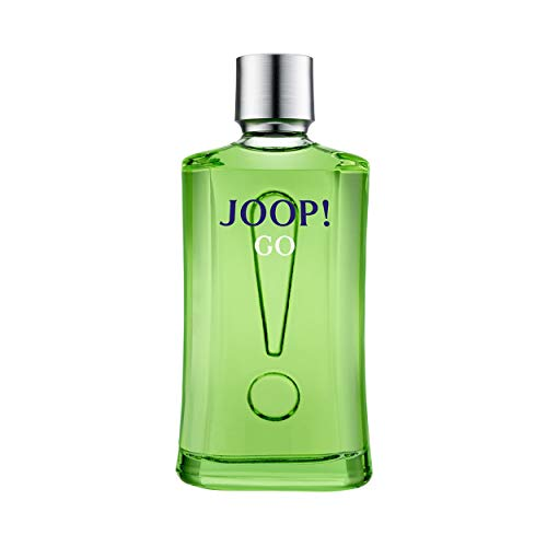 JOOP! Joop Go EDT Vapo 200 ml