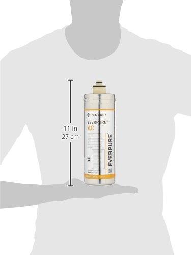 prezzo Everpure EV960112 Cartuccia filtro acqua a carboni attivi