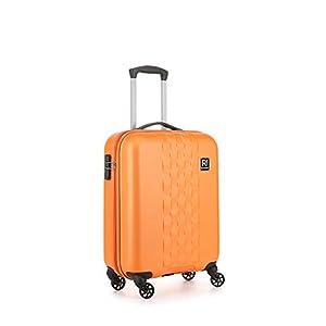 Revelation Mundaka Equipaje de Mano 55 Centimeters 34 Naranja (Orange)