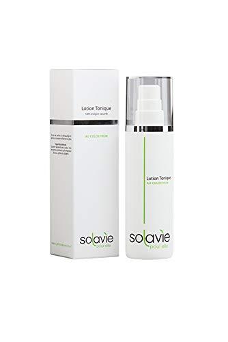 Solavie-Loción Tónica-Mujer