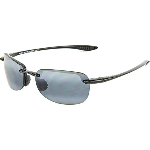 Maui Jim Sonnenbrille (Sandy Beach 408-02 56)