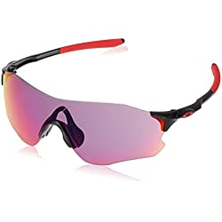 Oakley 930816, Gafas de sol, Hombre, Polished Black, 38