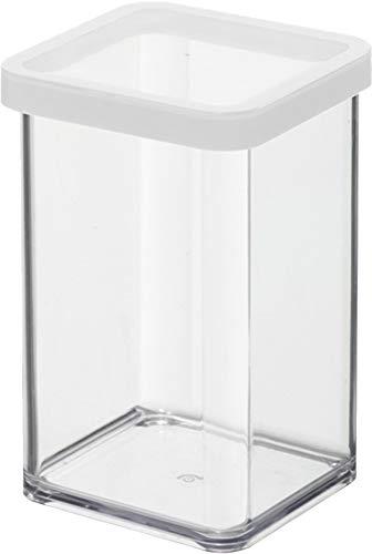 emsa ersatzdeckel Zielonka Viv Bottle 3.0 Ersatz-Dichtung 3-er Set, Transparent, 59001