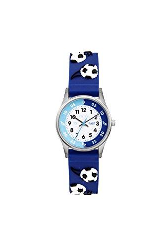 montre-pedagogique-reflex-garcon-bleue-avec-bracelet-en-silicone-motifs-3d