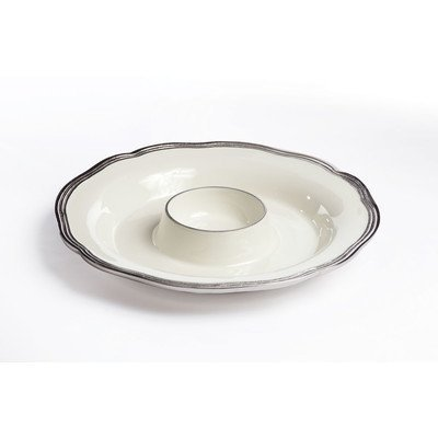 Napa Home & Garden Deville Chip and Dip Tray by Napa Home & Garden Chip Und Dip Tray