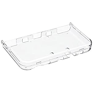 Nintendo New 2DS XL – Polycarbonat Case Crystal