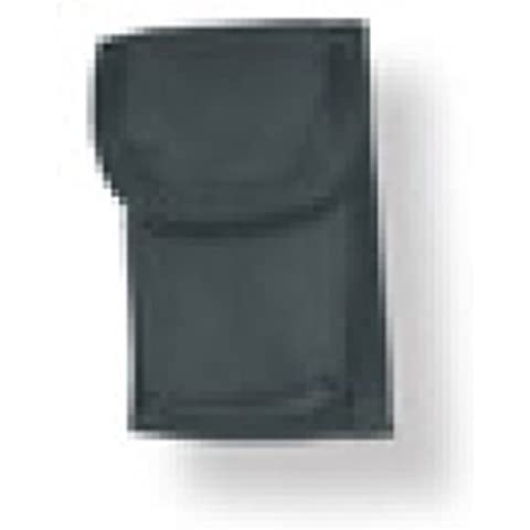 Gould & Goodrich X588 Pager / Glove Case Place On Belt Up To 2-1/4-Inch (Black Ballistic Nylon) by Gould & Goodrich
