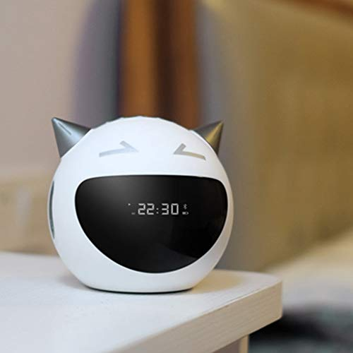 OPAKY Schwere Bässe Bluetooth-Lautsprecher Unterstützung Gesangssperre Radio für iPhone, Samsung usw.