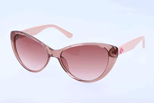 Lacoste Damen L3602S Sonnenbrille, Pink, 50